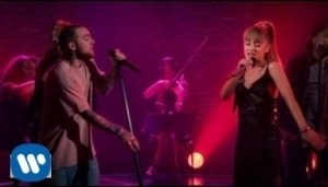Video: Mac Miller - My Favorite Part (feat. Ariana Grande) (Live)